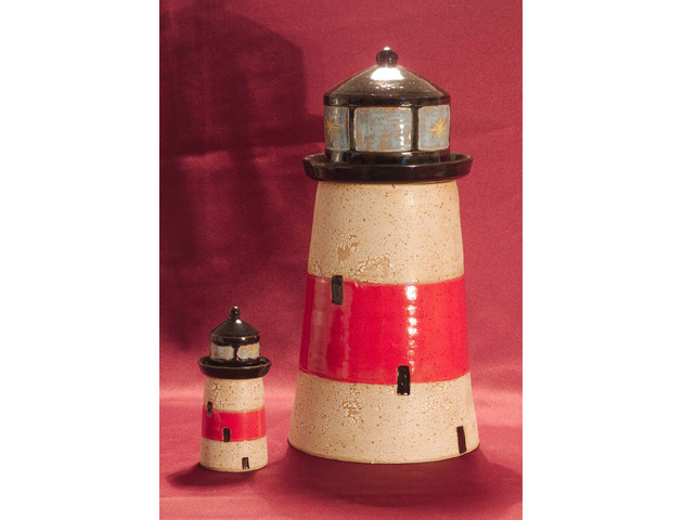Deluxe Lighthouse Set