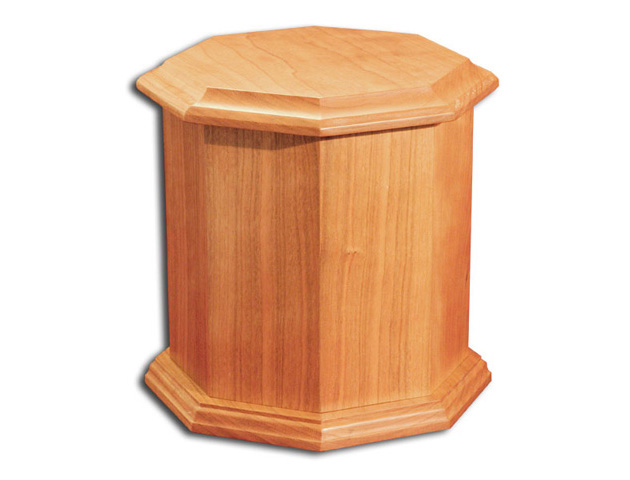 The Plymouth Urn